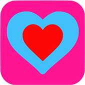 Threesome Dating: Bi Threesome Finder Chat & Meet icon