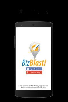 BizBlast apk screenshot