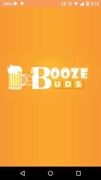 BoozyBuds poster