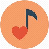Valentine Love Songs icon
