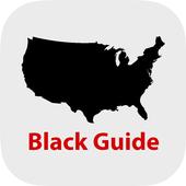 BlackGuide icon