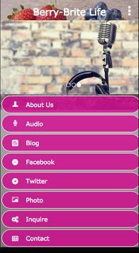 Berry-Brite Life apk screenshot
