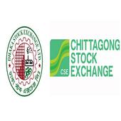 Bangladesh Stock Market (Share Market) icon