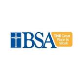 BSA Connect icon