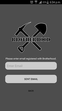 BROTHERHOOD screenshot 1