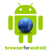 Fast Browser Android Tablet icon