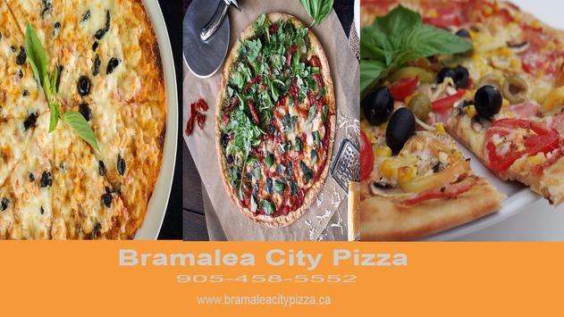 Bramalea City Pizza apk screenshot