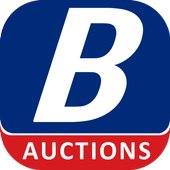 Sales for British Car Auction icon