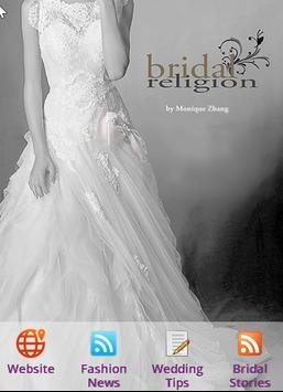 Bridal Religion Fashion Style apk screenshot