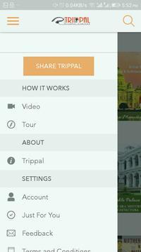 Trippal screenshot 5