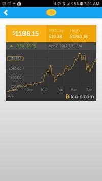BTC Funder Companion apk screenshot