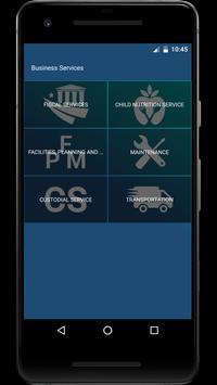 Business Services apk screenshot