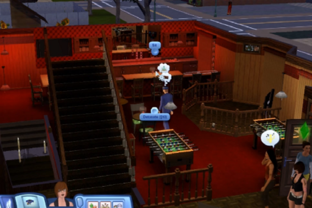 the sims 3 ambitions android apk free download