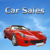 Buying Used Cars icon