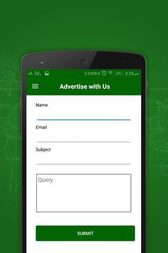 Nigeria News BuzzNigeria.com screenshot 1