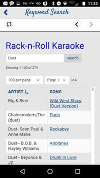 Rack-n-Roll poster