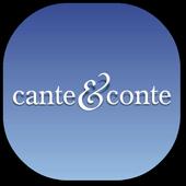Cante e Conte Festival icon