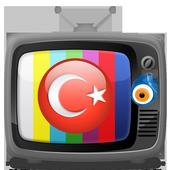 TR Canlı TV İzle icon
