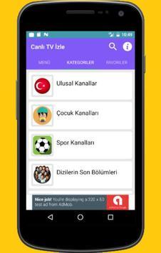 TR Canlı TV İzle poster