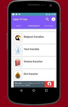 TR Canlı TV İzle screenshot 2