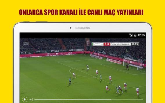 TR Canlı TV İzle screenshot 3