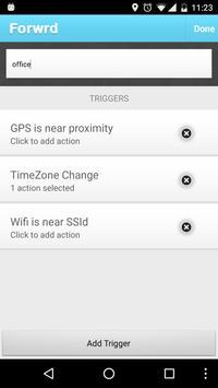 GPS Phone App apk screenshot