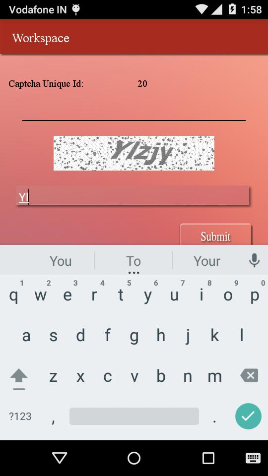 Captcha Type n Earn for Android - APK Download
