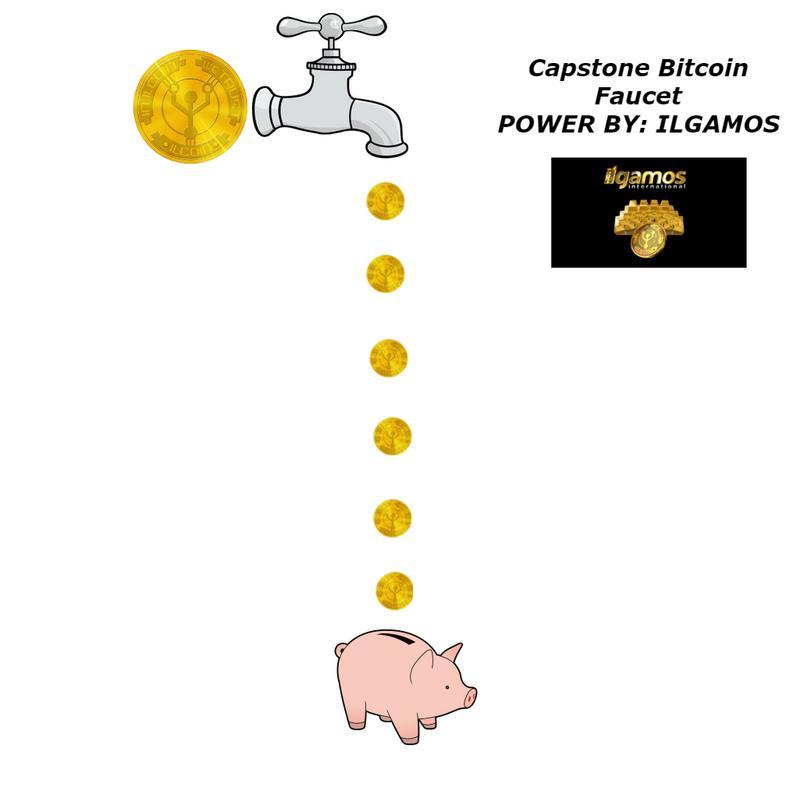 Capstone Bitcoin Faucet APK تحميل - مجاني اجتماعي تطبيق لأندرويد ...