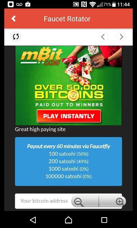 Bitcoin faucet apk : Bitcoin and ripple news