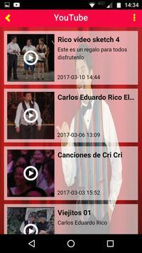 Carlos Eduardo Rico screenshot 1