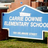 Carrie Downie icon
