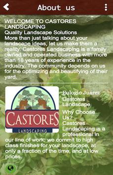 Castores Landscape screenshot 1