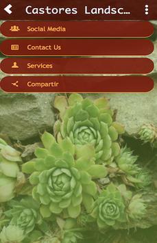 Castores Landscape screenshot 2