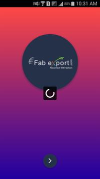 FabExport poster