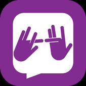 Centro de Relevo Live Chat icon
