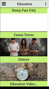 Canna Ed screenshot 2