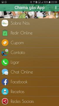 Chama Gás - BA screenshot 2