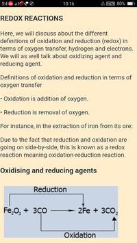 Chemistry screenshot 2