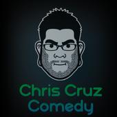 Chris Cruz Comedy icon