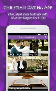 Christian Dating: Chat & Meet poster ...