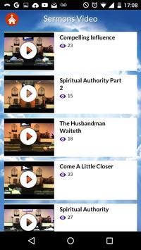 Apostolic Life Church apk screenshot