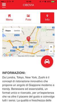 CiboVia apk screenshot