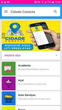 GUIA COMERCIAL - CIDADE CONECTA VILA VELHA screenshot 6