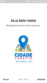 GUIA COMERCIAL - CIDADE CONECTA VILA VELHA screenshot 1