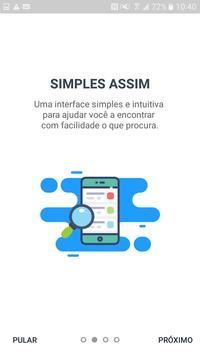 Cidade Conecta Vila Velha apk screenshot