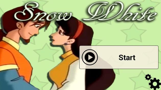 SnowWhite Puzzles poster