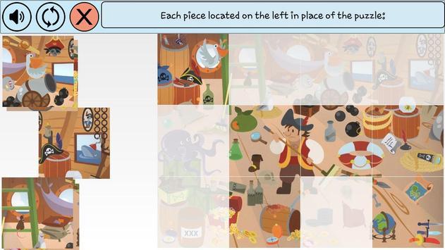 Jake & Elena in Monkey Island screenshot 13