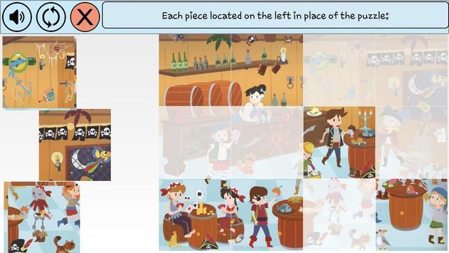 Jake & Elena in Monkey Island screenshot 17