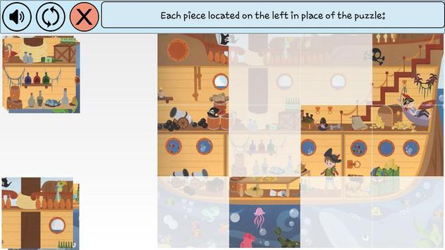 Jake & Elena in Monkey Island screenshot 19