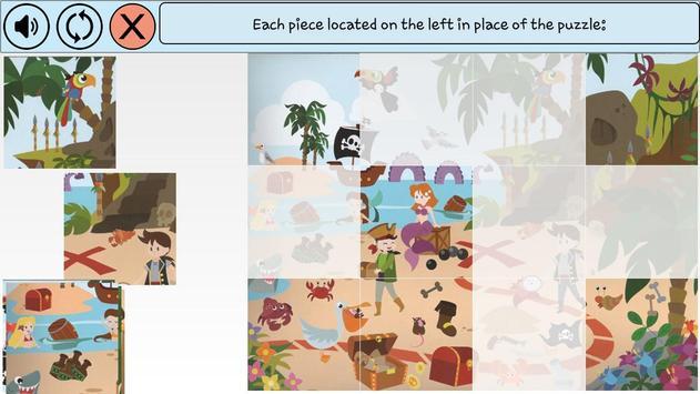 Jake & Elena in Monkey Island screenshot 2